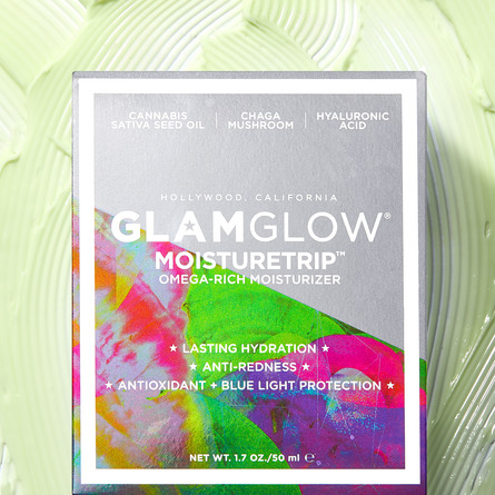 GlamGlow Moisturetrip Omega Rich Moisturizer 50 ml