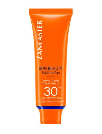 Lancaster Protection Velvet Touch Cream SPF 30 50 ml