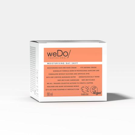 weDo Professional Moisturising Hair Cream 90 ml
