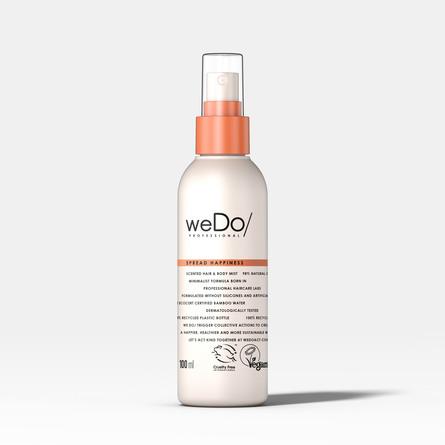 weDo Professional Hair & Body Mist 100 ml