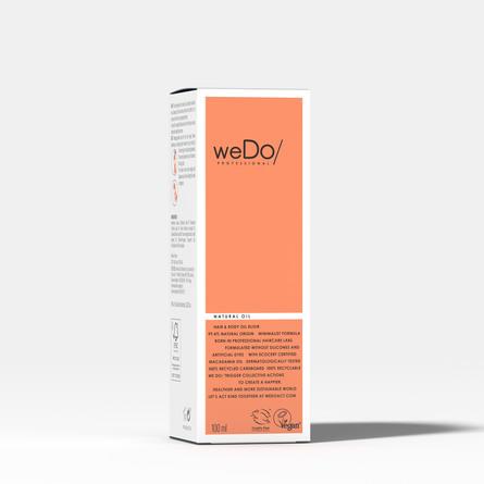 weDo Professional Hair & Body Oil 100 ml