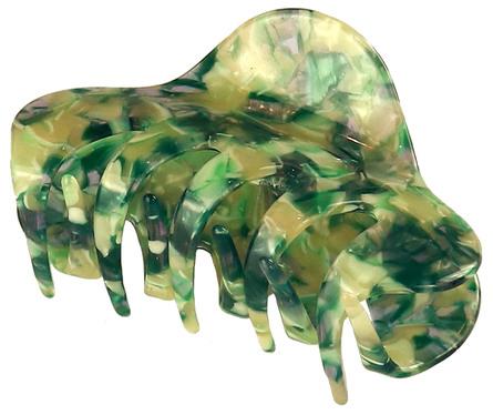 SZN Hårklemme Greenmix