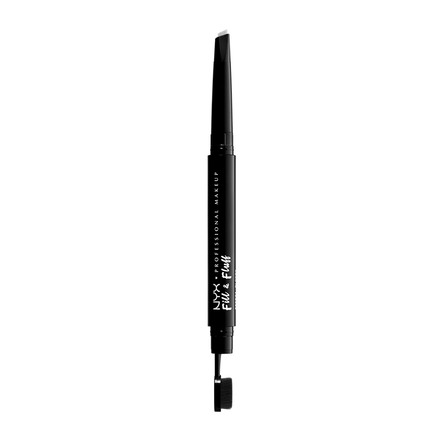 NYX PROFESSIONAL MAKEUP Fill & Fluff Eyebrow Pomade C