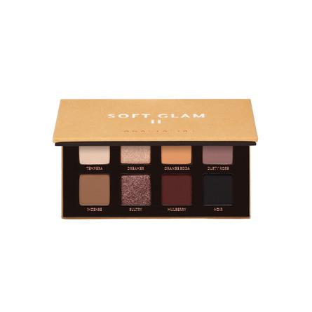 Anastasia Beverly Hills Øjenskyggepalette flere farver Mini Soft Glam