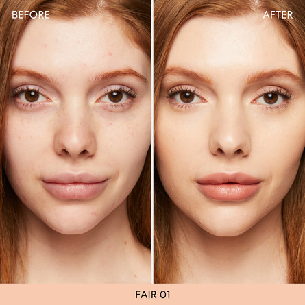 bareMinerals Original Foundation SPF 15 01 Fair