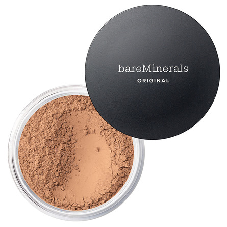 bareMinerals Original Foundation SPF 15 18 Medium Tan
