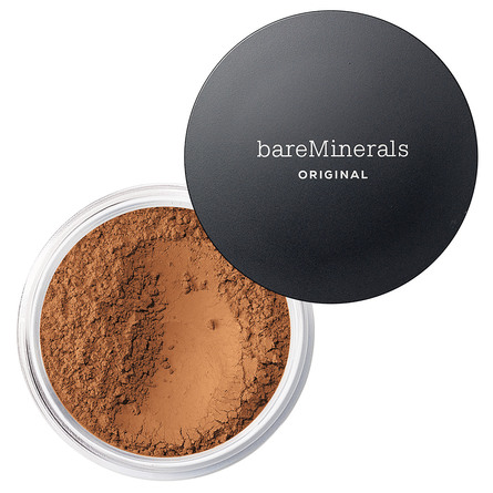 bareMinerals Original Foundation SPF 15 25 Golden Dark