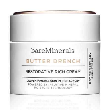 bareMinerals Butter Drench Restorative Rich Cream 50 g