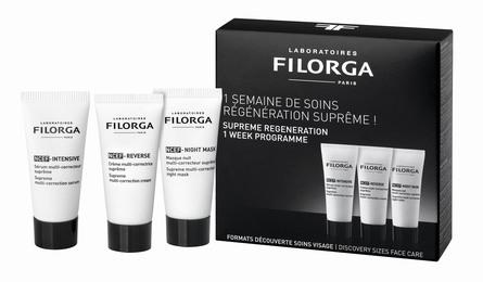 Filorga Try Me Kit Ncef-Range
