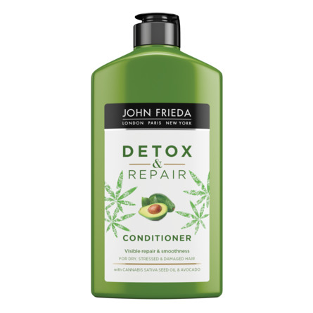 John Frieda Detox and Repair Cannabis Conditioner 250 ml