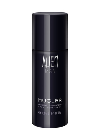 Thierry Mugler Alien Man Deodorant Spray 150 ml