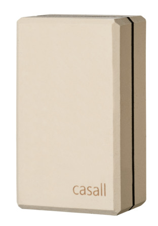 Casall Yogablok Bamboo