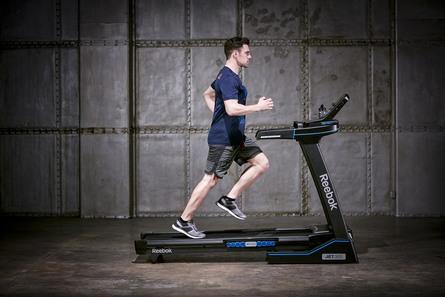 Reebok træningsudstyr Løbebånd JET300