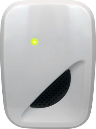 Pest-stop Pest-Stop Elektronisk afskrækker, stort hus