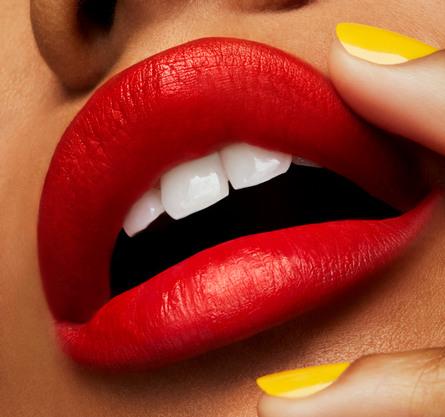 MAC Love Me Lipstick Shamelessly Vain