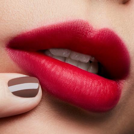 MAC Love Me Lipstick Give Me Fever