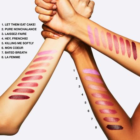 MAC Love Me Lipstick Killing Me Softly