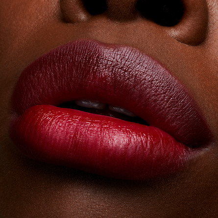 MAC Love Me Lipstick Maison Rouge