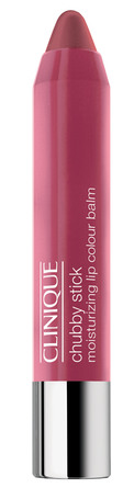 Clinique Chubby Stick Moisturizing Lip Colour Balm Mega Melon