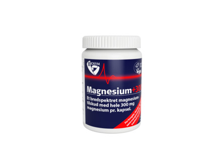 Biosym Magnesium+300 60 kaps.