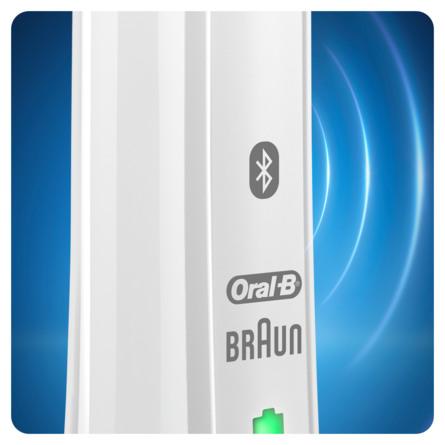 Oral-B El-tandbørste Smart 4 4200S