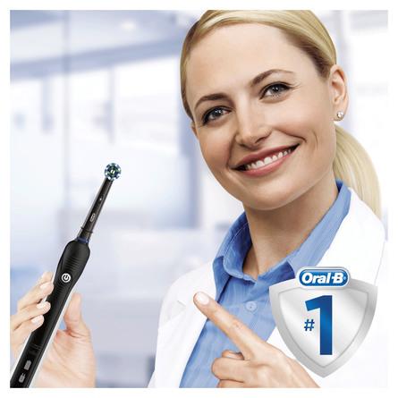 Oral-B El-tandbørste + Etui Pro 1 750