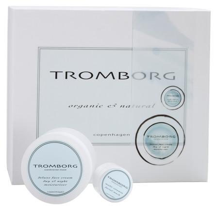 Tromborg Deluxe Face Cream Gaveæske