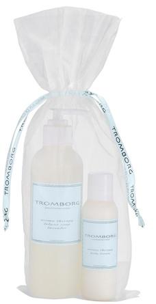 Tromborg Aroma Therapy Deluxe Soap Lavender Gaveæske