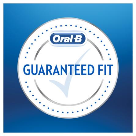 Oral-B Sensei Ultrathin Børstehovedrefiller 3 stk.