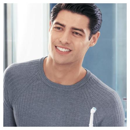 Oral-B El-tandbørste Smart 5200S