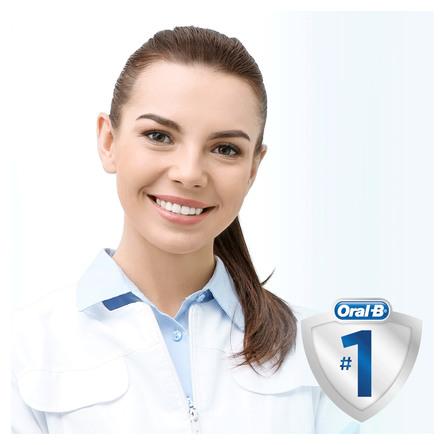 Oral-B El-tandbørste Genius 20200S Rose Gold