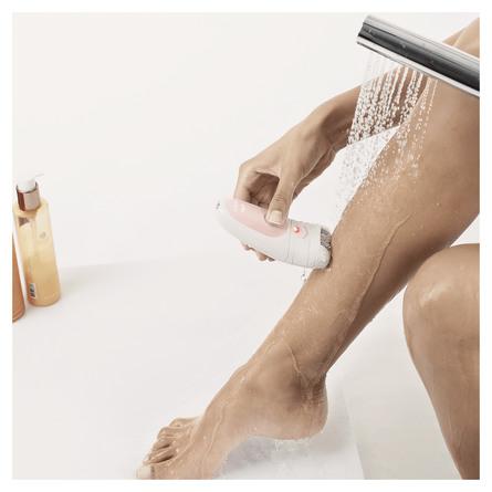 Braun Silk-Epil Shave, trim & epilate Silk-épil 5 5-620