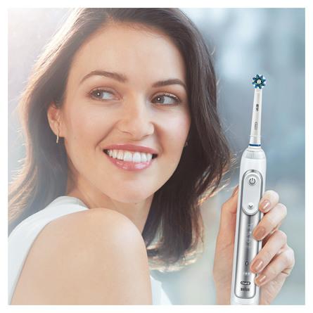 Oral-B El-tandbørste Genius 8500