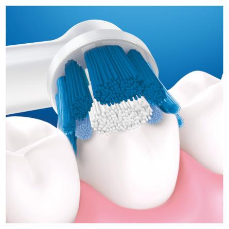 Oral-B Precision Clean Elektriske Børstehovedrefiller 10 stk.