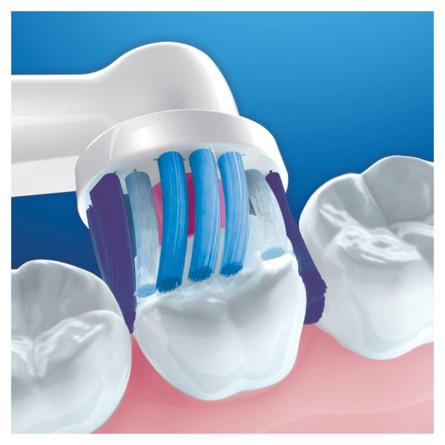 Oral-B 3D White udskiftelige elektriske børstehoveder 3 stk.