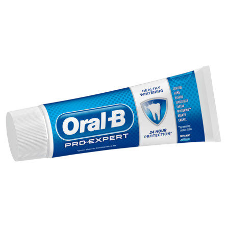 Oral-B Pro Expert Healthy White tandpasta 75 ml