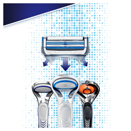 Gillette Skinguard Sensitive Barberskraber