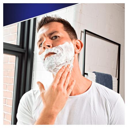 Gillette Skinguard Sensitive Barbergel 200 ml