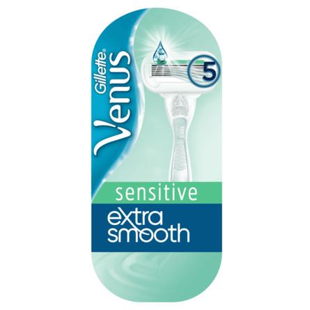 Gillette Extra Smooth Sensitive Skraber
