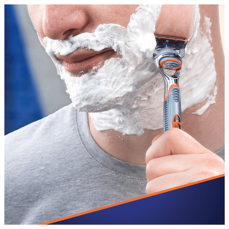 Gillette Fusion5 Power-Barberblade 4 stk.