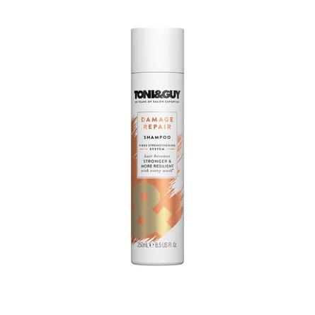 TONI&GUY Damage Repair Shampoo 250 ml