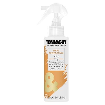 TONI&GUY Heat Protection Mist 150 ml