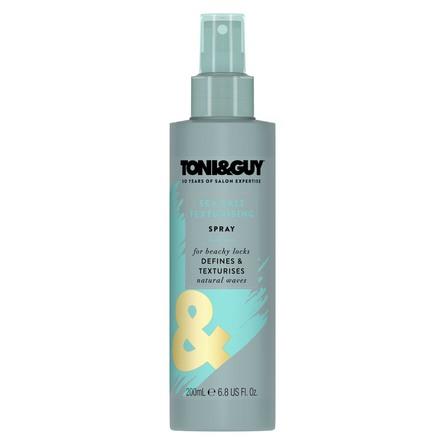 TONI&GUY Sea Salt Texturising Spray 200 ml