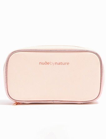 Nude by Nature Essential Brush Set