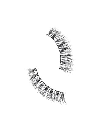 MAC True Or False Lashes 80 ROMANTIC LASH