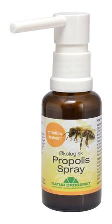 Natur Drogeriet Propolis Spray 30 ml