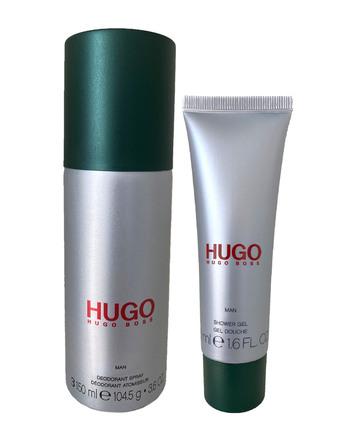 Hugo Boss Hugo Man Deodorant Gaveæske