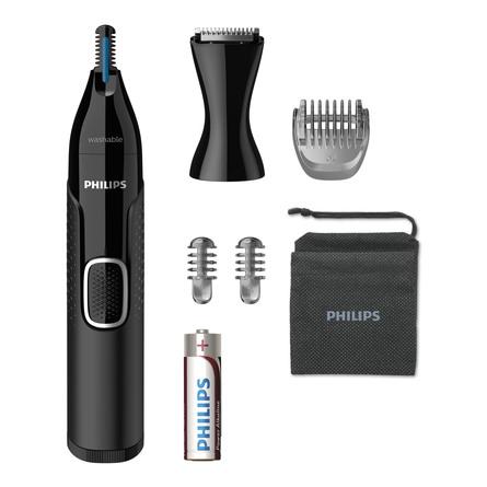 Philips Næse- Øre- Øjenbrynstrimmer Serie 5000 NT5650/16
