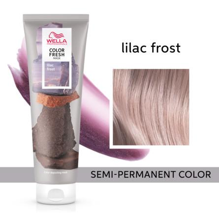 Wella Professionals Color Fresh Mask Lilac