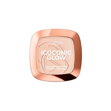 L'Oréal Paris Glow De Coco Highlighter Powder 01 Coconut Addict